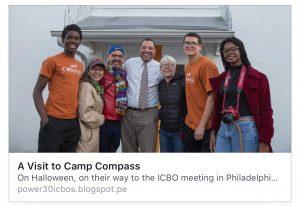 Cornell Visit